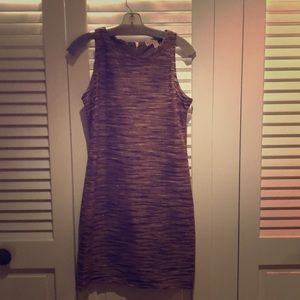Michael Kors Gold Dress